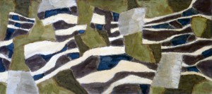 compositie 3 1957