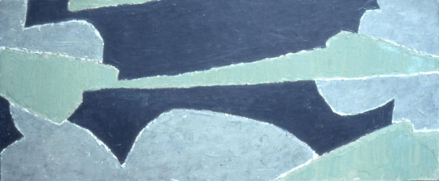 compositie 1960