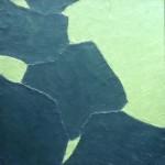 kleurtoonstelling groenen 1968