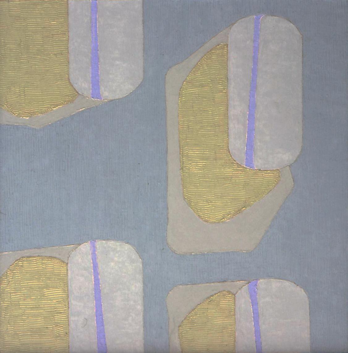 violet lijnig 1983